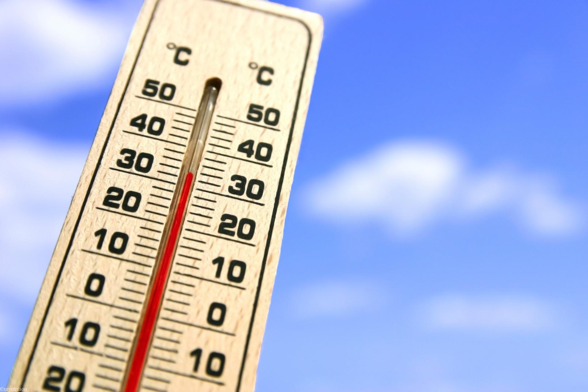 熱中症と水分補給について