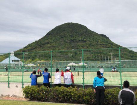 ソフトテニスの栄養サポート